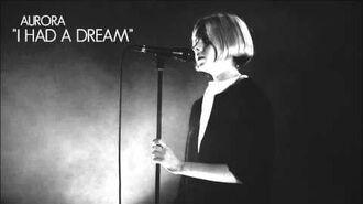 I had a dream (Full Audio)