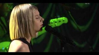 Aurora Aksnes - Awakening (First TV Performance)