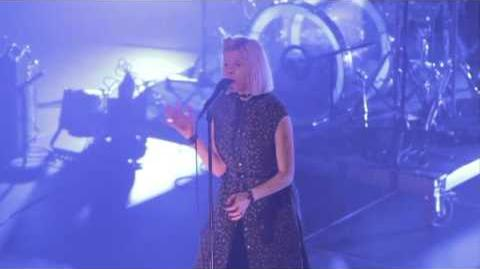 AURORA live in hometown (Os, Norway)
