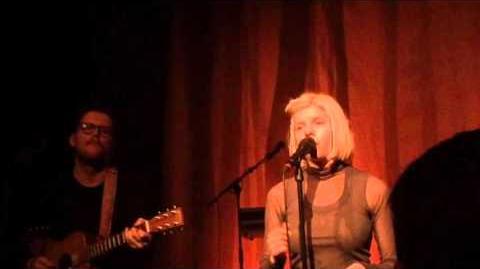 Aurora - Murder Song - Live at Tivoli