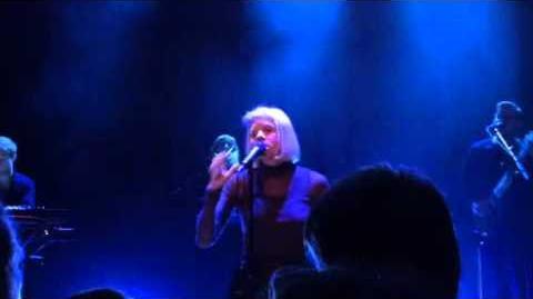 Aurora - Under Stars - Live at Tivoli