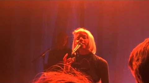 Aurora - Through the Eyes of a Child - Live at Tivoli