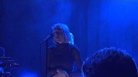 Aurora - Runaway - Live at Tivoli