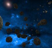 Asteroid belt2