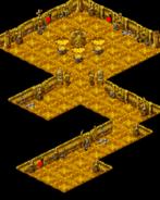 9th Floor Gold Workroom 5