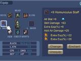 Enoshu guide - the two handed damage dealer
