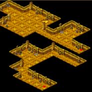 7th Floor Nest of Gorgon