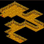 8th Floor Dwarf Area 2