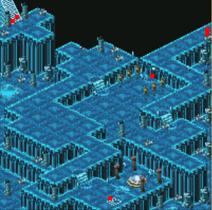 16th Floor Water Temple 1