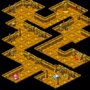 7th Floor Metalic Space 1