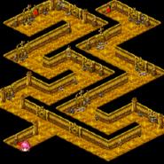 7th Floor Metalic Space 2