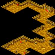 9th Floor Gold Workroom 6