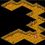 9th Floor Gold Workroom 1