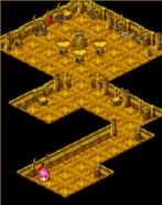 9th Floor Gold Workroom 3
