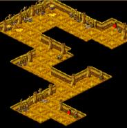 9th Floor Gold Workroom 2