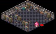 4th Floor Room of the Gardener