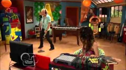 C'mon C'mon-One Direction Auslly Collab