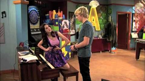 Guardian Angel-Let it Shine Auslly