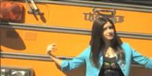 220px-Laura Marano - Words; Thomas School Bus