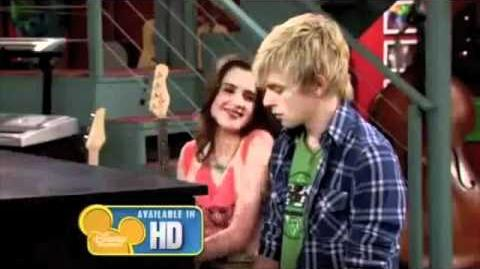 We Found Love-Rihanna Auslly