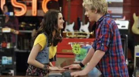 Let me love you- Ne yo Auslly video
