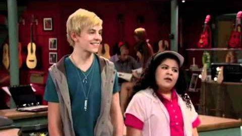 When I Look at You- Auslly