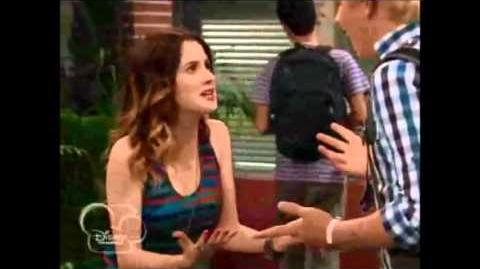 Kiss You-One Direction Auslly