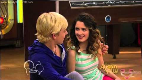 ♥ Just Friends Auslly ♥