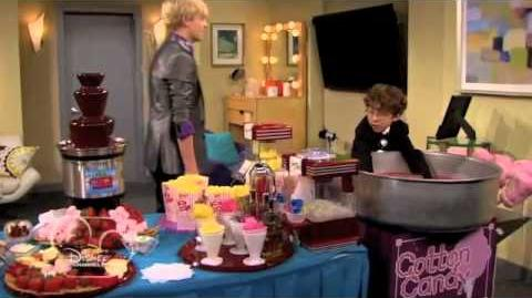 Just that Girl-Drew Seeley Auslly