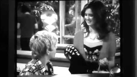 Beautiful-Megan Nicole Auslly