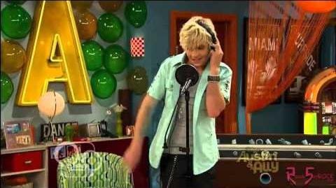 Ross Lynch (Austin Moon) - Got It Too - Official Music Video