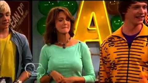 Austin & Ally - Chapters and Choices Part 4