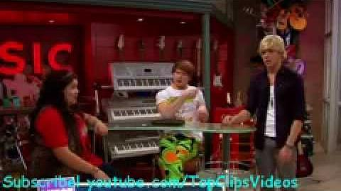 Austin and Ally - Viral Videos and Very Bad Dancing (Full Episode)