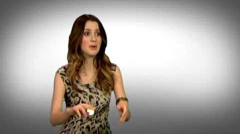 Laura Marano on what's new in Austin & Ally