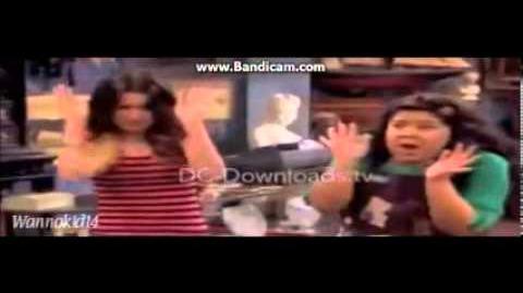 Austin & Ally - Freaky Friends & Fan Fiction (Part 1 3)