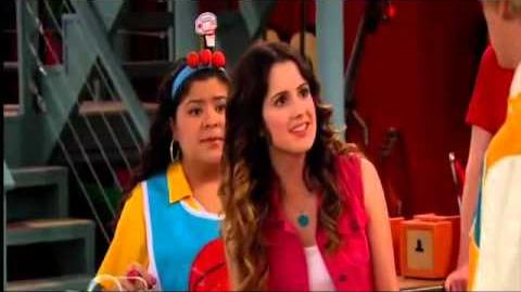 "Austin and Ally - ""Sports & Sprains"" (Full Episode) SEASON 2 EPISODE 21"