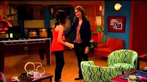 Austin & Ally - Chapters and Choices Part 7