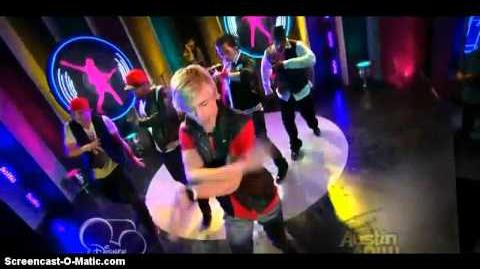 Ross Lynch (Austin Moon)-Illusion