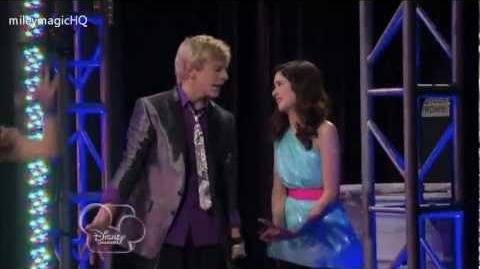Austin & Ally - Money Time Ft