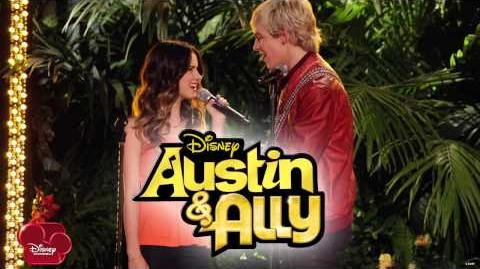 Ross Lynch, Laura Marano - You Can Come to Me
