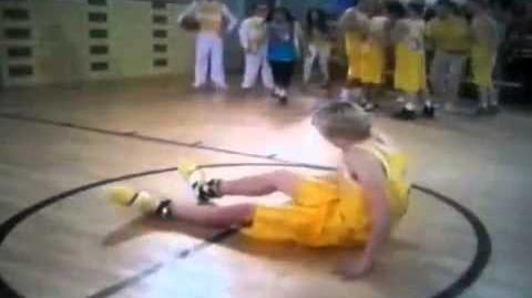 Austin & Ally Sports and Sprains Part 2