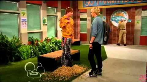 Austin & Ally - Chapters and Choices Part 5