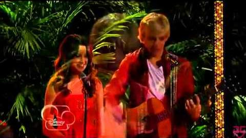 Austin & Ally - Chapters and Choices Part 8