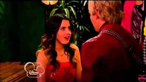 Austin & Ally - Chapters and Choices Part 9