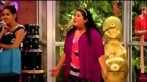 Austin & Ally - Chapters and Choices Part 2-0
