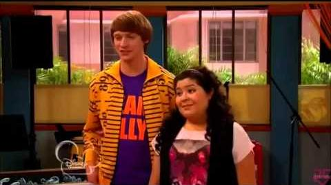 Austin & Ally - Chapters and Choices Part 6