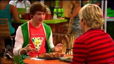 Austin & Ally - Chapters and Choices Part 3