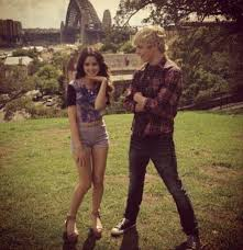 File:Aww cute auslly pic at the park.jpg