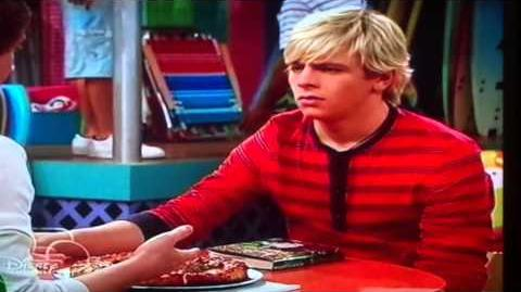 Austin and Ally Chapters and Choices Part 1