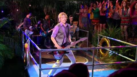 Na, Na, Na (The Vacation Song) - Music Video - Austin & Ally - Disney Channel Official